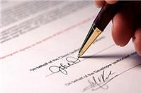 Tư vấn pháp luật: nghỉ việc sau khi kết thúc thời gian thử việc
