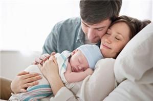 Chế độ thai sản và BHXH trong thời gian nghỉ thai sản