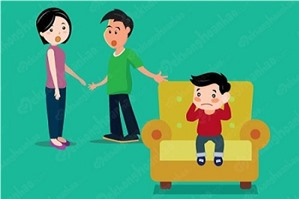 Khi mâu thuẫn, chồng có quyền tự ý mang con đi không?