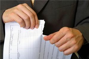 Hủy bỏ hợp đồng tặng cho quyền sử dụng đất đã công chứng