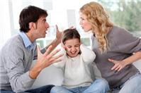 Luật sư tư vấn về quyền nuôi con khi ly hôn mà chồng thường xuyên đi làm xa nhà