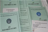 Thủ tục gộp sổ bảo hiểm xã hội bao gồm những giấy tờ gì?