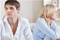 Chia khoản vay chung từ ngân hàng khi vơ chồng ly hôn?