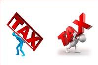 Tư vấn pháp luật: Xây dựng tài sản trên đất có được khấu trừ các loại thuế không?