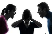 Tư vấn pháp luật: Ly hôn khi chồng đang thụ án