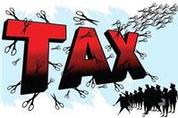 Tư vấn pháp luật các loại thuế, phí phải nộp khi chuyển nhượng quyền sử dụng đất?