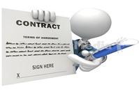 Tư vấn luật khi chỉ có hợp đồng viết tay có đòi lại tiền được không?