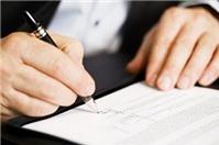 Tư vấn luật về đặt cọc đảm bảo thực hiện hợp đồng