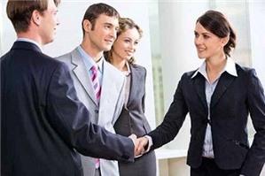 Luật sư tư vấn khi ký hợp đồng cộng tác viên với nhân viên kinh doanh