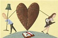Vấn đề về tài sản tự thỏa thuận sau khi ly hôn?