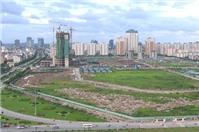 Thẩm quyền cho phép chuyển mục đích sử dụng đất
