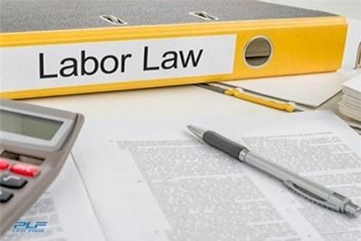 Cho lao động nữ thôi việc sau khi hết thời gian nghỉ thai sản có trái pháp luật không?