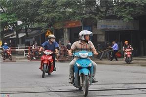 Đăng ký sang tên đổi chủ đối với xe máy
