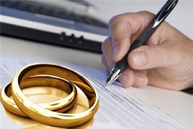 Mẫu đơn xin ly hôn mới nhất năm 2017
