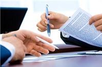 Đăng ký thay đổi thông tin cổ đông sáng lập công ty cổ phần mới năm 2017