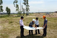 Thủ tục cấp giấy chứng nhận quyền sử dụng đất cho doanh nghiệp gồm những giấy tờ gì?