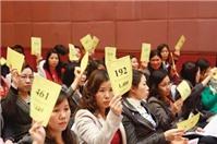 Có nên bầu dồn phiếu khi bầu thành viên Hội đồng quản trị không?