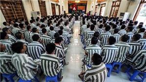 Ân xá, đại xá, đặc xá, tha tù trước thời hạn có điều kiện, những điểm mới của BLHS 2017