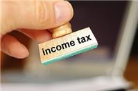 Một số điểm cơ bản của Luật Thuế thu nhập cá nhân