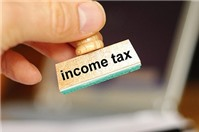 Hạch toán chi phí lãi vay khi xác định thu nhập chịu thuế