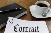 Hợp đồng đại lý và hợp đồng nhượng quyền thương mại
