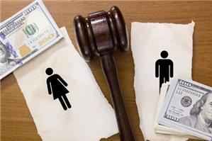 """Không đứng tên """"sổ đỏ"""" có được chia nhà khi ly hôn"""