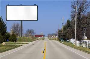 Xây dựng màn hình quảng cáo có phải xin cấp phép?
