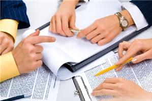 Các mô hình quản lí, tổ chức của công ty cổ phần