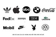 Logo, nhãn hiệu, thương hiệu, biểu tượng: Giống và khác nhau như thế nào?