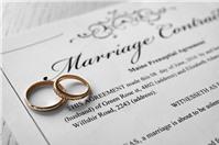 Hợp đồng 'tiền hôn nhân', nên hay không?