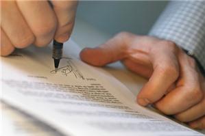Soạn thảo hợp đồng thương mại - Những nội dung cần lưu ý