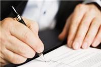 Thủ tục đăng ký quyền tác giả đối với tác phẩm là truyện ngắn