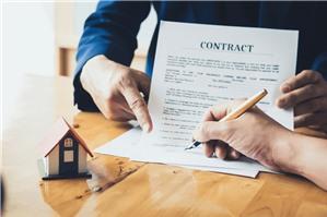 Căn cứ pháp lý trong ký kết hợp đồng thương mại